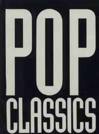 Our pop classics selection
