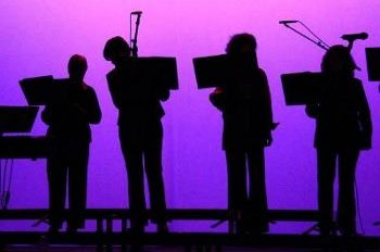 why to choose orchestra for your event